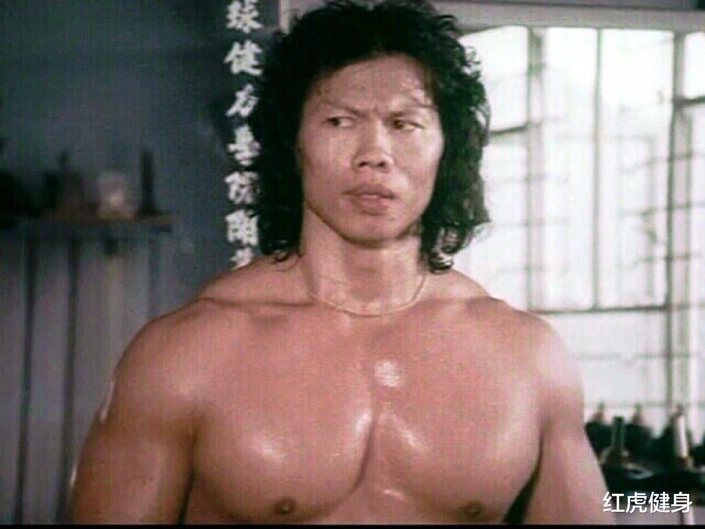 """香港健美先生,李小龍的好友,""""東方野獸""""楊斯的傳奇人生-圖2"""