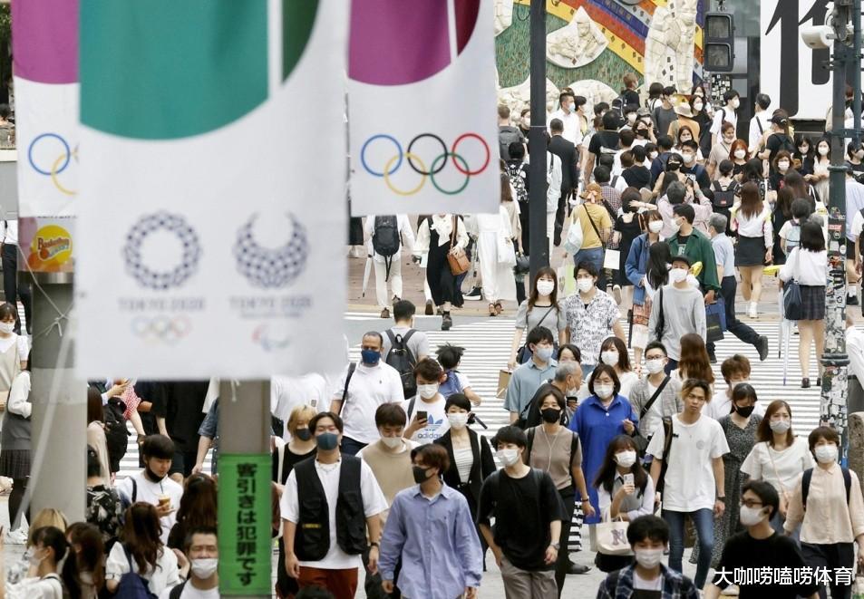 突發!兩名奧運裁判遭東京奧組委調查,其中一名還是日本人-圖2