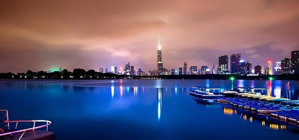 中國第一大城市群:GDP總量達20萬億,超過全球99%的國傢!-圖4