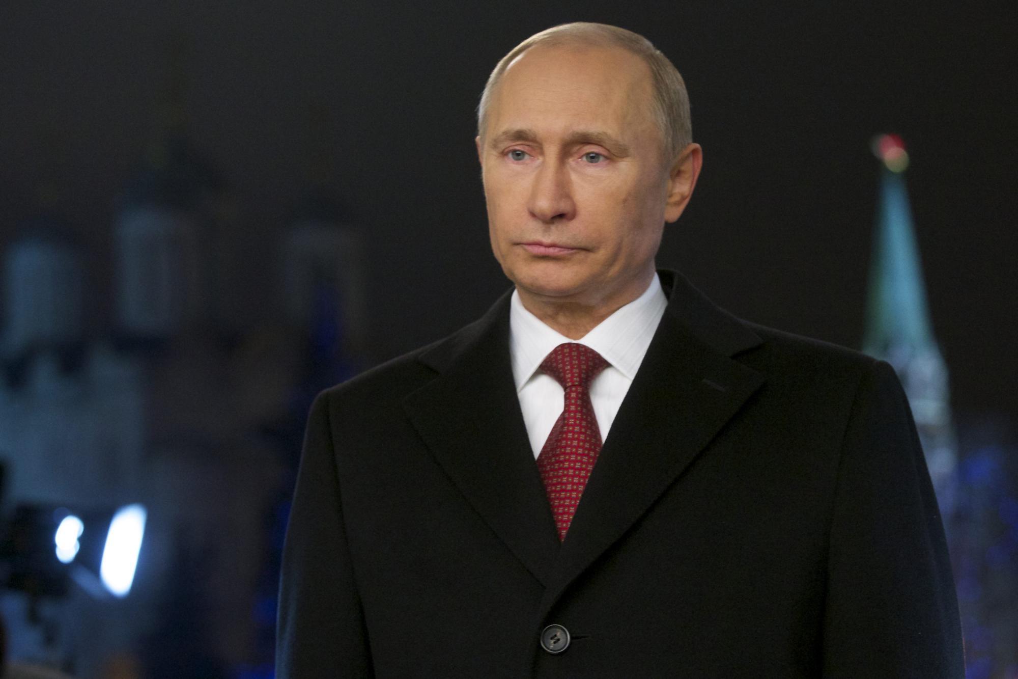 拜登上臺第四天,普京就被逼宮!俄羅斯爆發混亂,中方已明確表態-圖4