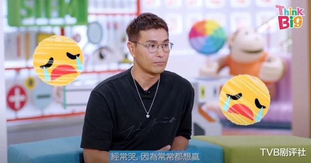 三料視帝陳展鵬,為何突然不被TVB力捧瞭-圖2