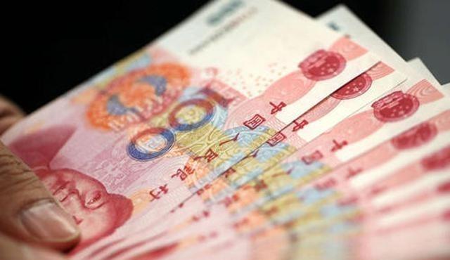 """""""進軍""""國際市場10餘年,全球28國力挺人民幣!為何占比不足3%?-圖3"""