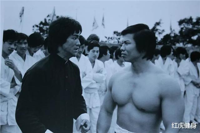 """香港健美先生,李小龍的好友,""""東方野獸""""楊斯的傳奇人生-圖6"""