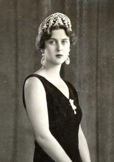 菲利普親王的4個漂亮姐姐,1年內被父親打包嫁去德國,命運各不同-圖6