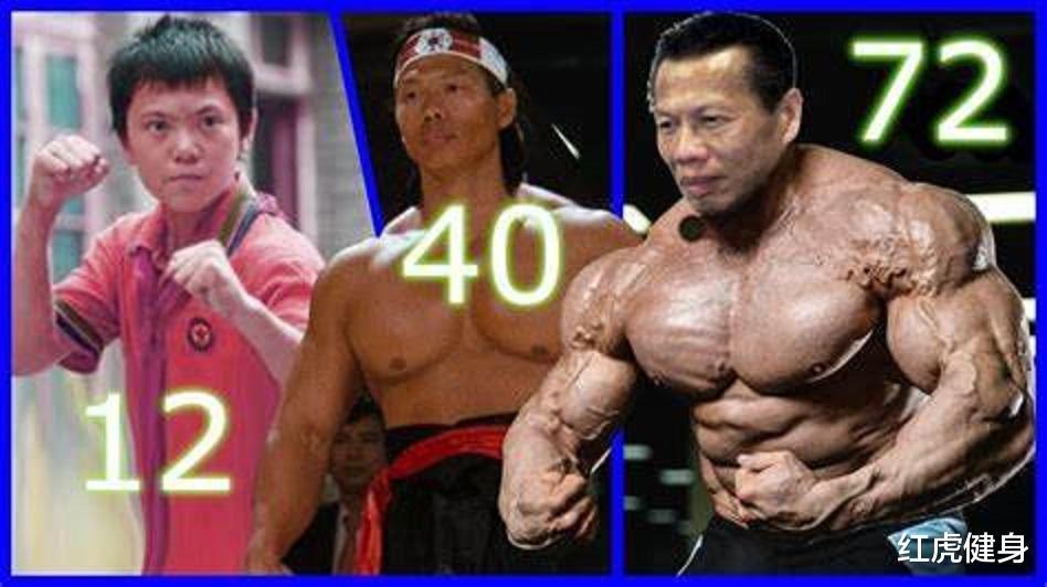"""香港健美先生,李小龍的好友,""""東方野獸""""楊斯的傳奇人生-圖3"""