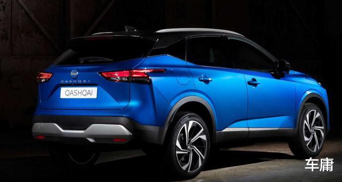 日產全新緊湊型SUV即將國產上市,海外已經首發-圖5