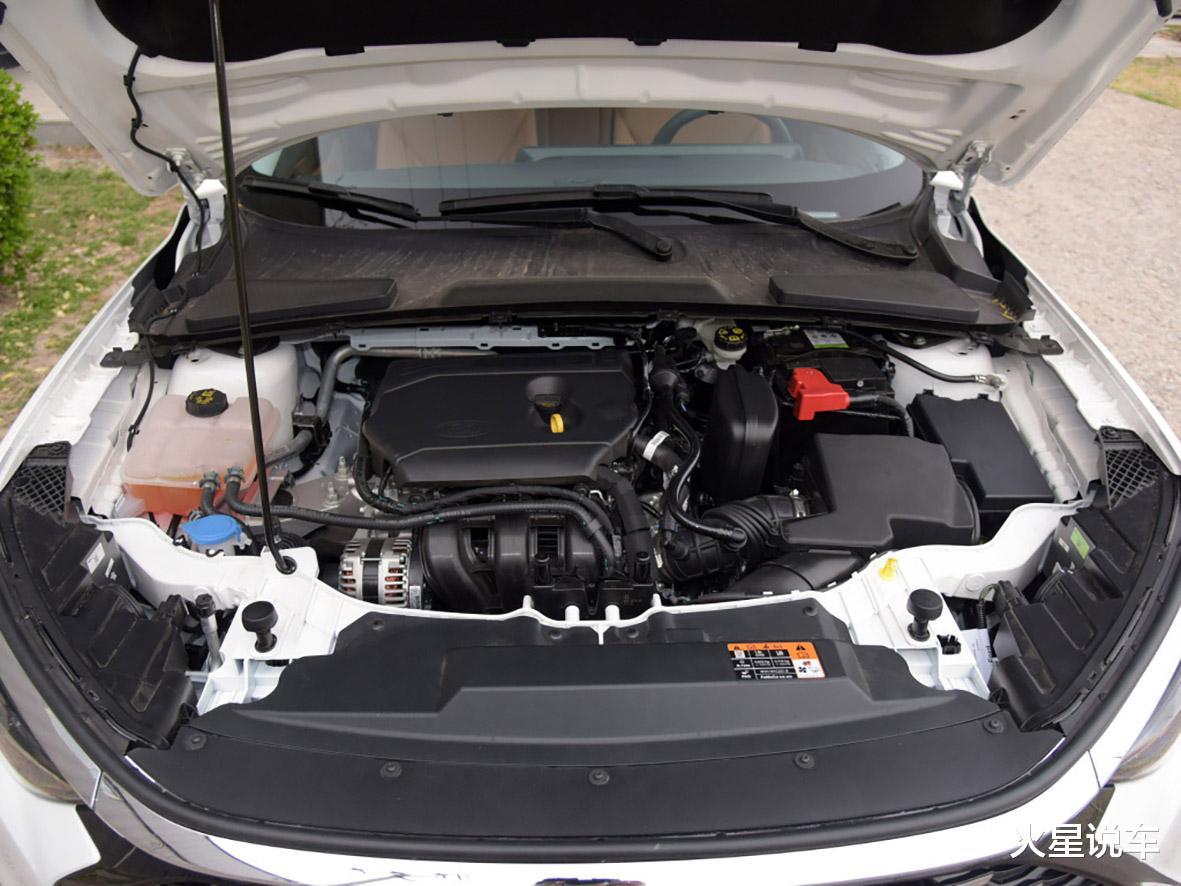 又一款新車來襲,雙10.25英寸大屏加持,能不能火就看價格瞭-圖7