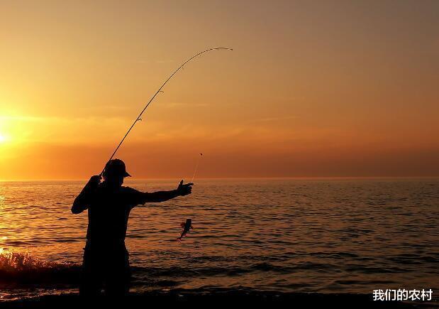 男人為什麼喜歡釣魚?看完你就明白瞭-圖3