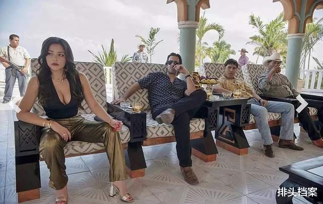 墨西哥大毒梟,控制數座城市迎娶選美冠軍,被捕三次兩次成功脫逃-圖3