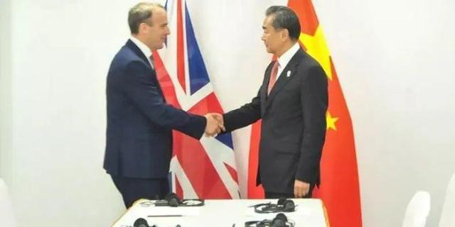 英國議會不讓中國大使進門,誰攛掇的?-圖8