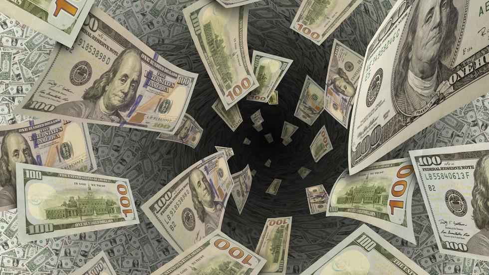41國開始去美元化後,美媒:或將會清零美債,事情突然有新變化-圖2