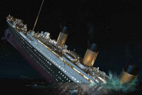 五個沒登上泰坦尼克號的人,都是名流大腕:背後到底是誰在安排?-圖7
