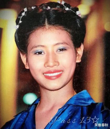 東南亞三國王都娶表妹王後:泰國的最慘,文萊和大馬王後碾壓王妃-圖10