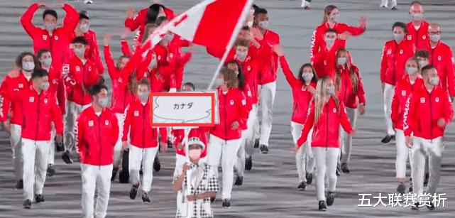 """奧運會開幕式,英國代表團入場時,為何舉牌寫的是""""中文""""?-圖3"""