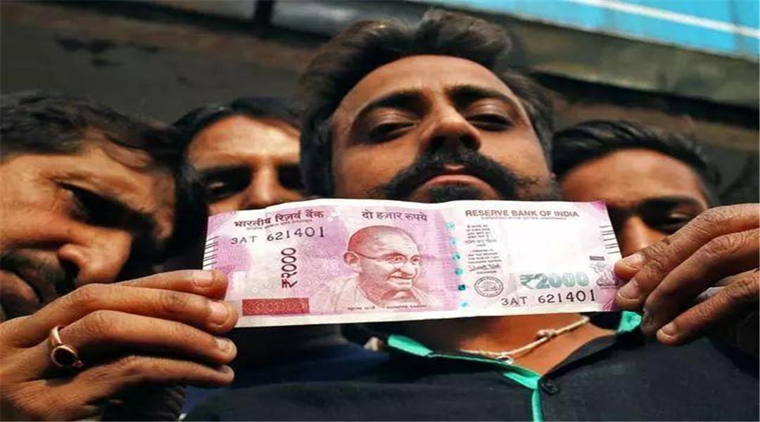 印度欠債11700億,歐美集體沉默!民眾對華求援?-圖3