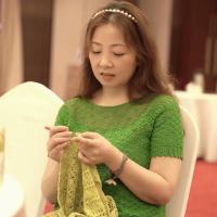 晖晖时尚编织